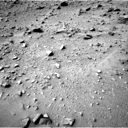 Nasa's Mars rover Curiosity acquired this image using its Right Navigation Camera on Sol 951, at drive 1636, site number 45