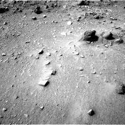 Nasa's Mars rover Curiosity acquired this image using its Right Navigation Camera on Sol 951, at drive 1666, site number 45