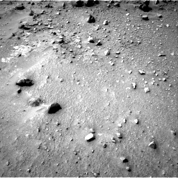 Nasa's Mars rover Curiosity acquired this image using its Right Navigation Camera on Sol 951, at drive 1684, site number 45