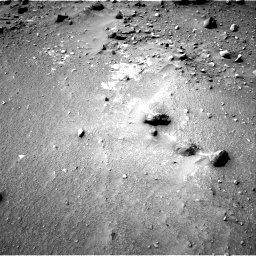 Nasa's Mars rover Curiosity acquired this image using its Right Navigation Camera on Sol 951, at drive 1690, site number 45