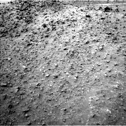 Nasa's Mars rover Curiosity acquired this image using its Left Navigation Camera on Sol 952, at drive 1810, site number 45