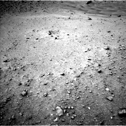 Nasa's Mars rover Curiosity acquired this image using its Left Navigation Camera on Sol 952, at drive 2008, site number 45