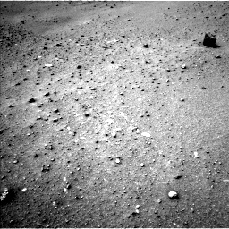 Nasa's Mars rover Curiosity acquired this image using its Left Navigation Camera on Sol 952, at drive 2176, site number 45