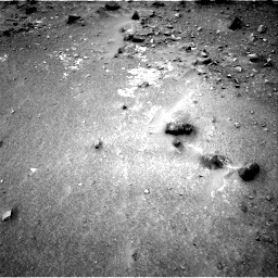 Nasa's Mars rover Curiosity acquired this image using its Right Navigation Camera on Sol 952, at drive 1696, site number 45