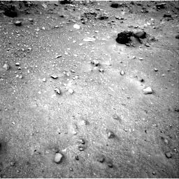 Nasa's Mars rover Curiosity acquired this image using its Right Navigation Camera on Sol 952, at drive 1714, site number 45