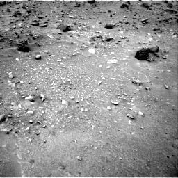 Nasa's Mars rover Curiosity acquired this image using its Right Navigation Camera on Sol 952, at drive 1732, site number 45