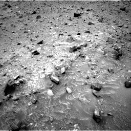 Nasa's Mars rover Curiosity acquired this image using its Right Navigation Camera on Sol 952, at drive 1756, site number 45