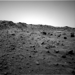 Nasa's Mars rover Curiosity acquired this image using its Right Navigation Camera on Sol 952, at drive 1792, site number 45