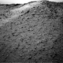 Nasa's Mars rover Curiosity acquired this image using its Right Navigation Camera on Sol 952, at drive 1828, site number 45