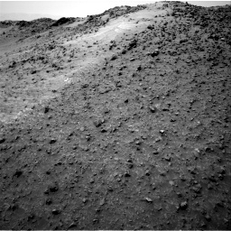 Nasa's Mars rover Curiosity acquired this image using its Right Navigation Camera on Sol 952, at drive 1834, site number 45
