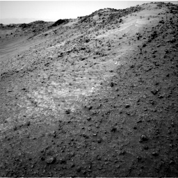 Nasa's Mars rover Curiosity acquired this image using its Right Navigation Camera on Sol 952, at drive 1846, site number 45