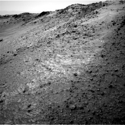 Nasa's Mars rover Curiosity acquired this image using its Right Navigation Camera on Sol 952, at drive 1852, site number 45