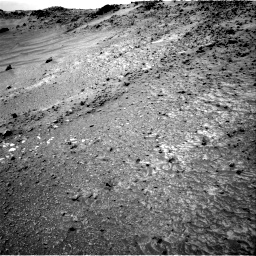Nasa's Mars rover Curiosity acquired this image using its Right Navigation Camera on Sol 952, at drive 1876, site number 45