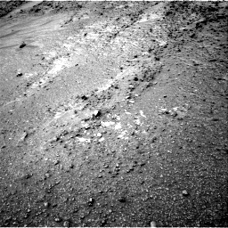 Nasa's Mars rover Curiosity acquired this image using its Right Navigation Camera on Sol 952, at drive 1912, site number 45