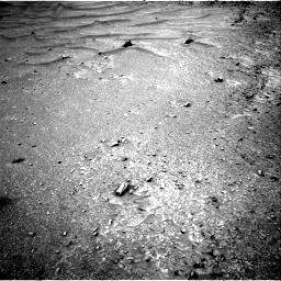 Nasa's Mars rover Curiosity acquired this image using its Right Navigation Camera on Sol 952, at drive 1936, site number 45