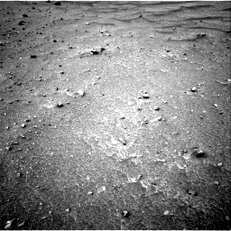 Nasa's Mars rover Curiosity acquired this image using its Right Navigation Camera on Sol 952, at drive 1960, site number 45