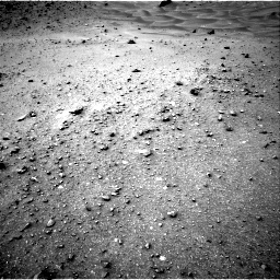 Nasa's Mars rover Curiosity acquired this image using its Right Navigation Camera on Sol 952, at drive 1996, site number 45