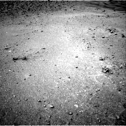 Nasa's Mars rover Curiosity acquired this image using its Right Navigation Camera on Sol 952, at drive 2026, site number 45