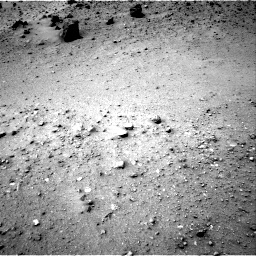 Nasa's Mars rover Curiosity acquired this image using its Right Navigation Camera on Sol 952, at drive 2062, site number 45