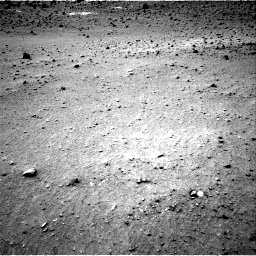 Nasa's Mars rover Curiosity acquired this image using its Right Navigation Camera on Sol 952, at drive 2080, site number 45