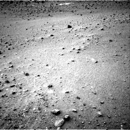 Nasa's Mars rover Curiosity acquired this image using its Right Navigation Camera on Sol 952, at drive 2098, site number 45