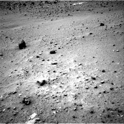 Nasa's Mars rover Curiosity acquired this image using its Right Navigation Camera on Sol 952, at drive 2110, site number 45