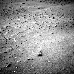 Nasa's Mars rover Curiosity acquired this image using its Right Navigation Camera on Sol 952, at drive 2140, site number 45