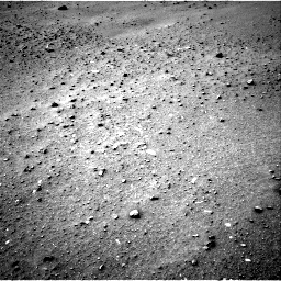 Nasa's Mars rover Curiosity acquired this image using its Right Navigation Camera on Sol 952, at drive 2164, site number 45