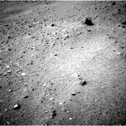 Nasa's Mars rover Curiosity acquired this image using its Right Navigation Camera on Sol 952, at drive 2170, site number 45
