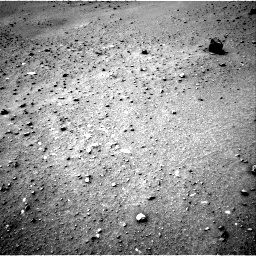 Nasa's Mars rover Curiosity acquired this image using its Right Navigation Camera on Sol 952, at drive 2176, site number 45