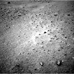 Nasa's Mars rover Curiosity acquired this image using its Right Navigation Camera on Sol 952, at drive 2188, site number 45