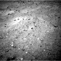 Nasa's Mars rover Curiosity acquired this image using its Right Navigation Camera on Sol 956, at drive 12, site number 46