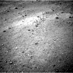 Nasa's Mars rover Curiosity acquired this image using its Right Navigation Camera on Sol 956, at drive 36, site number 46
