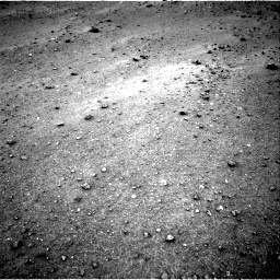 Nasa's Mars rover Curiosity acquired this image using its Right Navigation Camera on Sol 956, at drive 42, site number 46