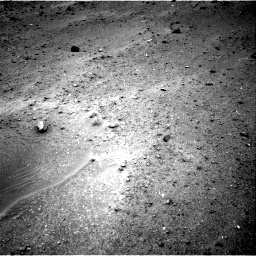 Nasa's Mars rover Curiosity acquired this image using its Right Navigation Camera on Sol 956, at drive 60, site number 46