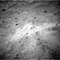 Nasa's Mars rover Curiosity acquired this image using its Right Navigation Camera on Sol 956, at drive 78, site number 46
