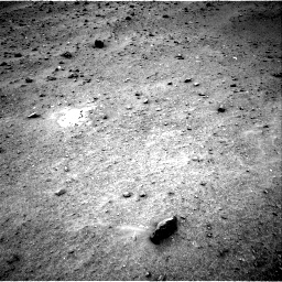 Nasa's Mars rover Curiosity acquired this image using its Right Navigation Camera on Sol 956, at drive 90, site number 46