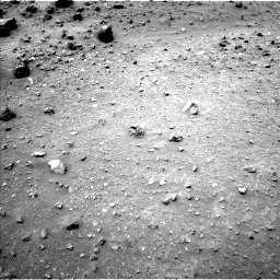 NASA's Mars rover Curiosity acquired this image using its Left Navigation Camera (Navcams) on Sol 957