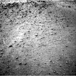 Nasa's Mars rover Curiosity acquired this image using its Right Navigation Camera on Sol 957, at drive 544, site number 46