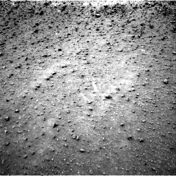 Nasa's Mars rover Curiosity acquired this image using its Right Navigation Camera on Sol 957, at drive 556, site number 46