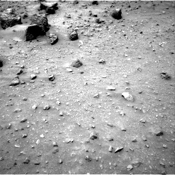 Nasa's Mars rover Curiosity acquired this image using its Right Navigation Camera on Sol 957, at drive 616, site number 46