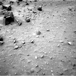 Nasa's Mars rover Curiosity acquired this image using its Right Navigation Camera on Sol 957, at drive 634, site number 46