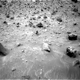Nasa's Mars rover Curiosity acquired this image using its Right Navigation Camera on Sol 957, at drive 682, site number 46
