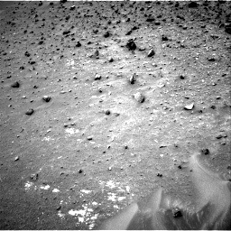 Nasa's Mars rover Curiosity acquired this image using its Right Navigation Camera on Sol 957, at drive 706, site number 46