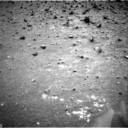 Nasa's Mars rover Curiosity acquired this image using its Right Navigation Camera on Sol 957, at drive 712, site number 46