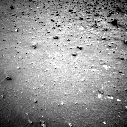 Nasa's Mars rover Curiosity acquired this image using its Right Navigation Camera on Sol 957, at drive 718, site number 46