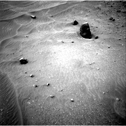Nasa's Mars rover Curiosity acquired this image using its Right Navigation Camera on Sol 957, at drive 742, site number 46