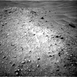 Nasa's Mars rover Curiosity acquired this image using its Right Navigation Camera on Sol 957, at drive 802, site number 46