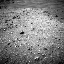 Nasa's Mars rover Curiosity acquired this image using its Right Navigation Camera on Sol 957, at drive 814, site number 46