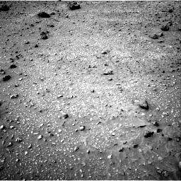 Nasa's Mars rover Curiosity acquired this image using its Right Navigation Camera on Sol 957, at drive 838, site number 46
